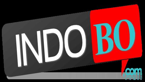 IndoBo.com Logo