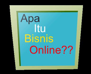Pengertian Bisnis Online Menurut Indobo.com