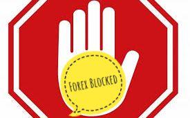 Daftar Situs Broker Forex Kena Blokir Oleh Kementerian Komunikasi & Informatika