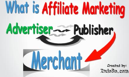 Mengenal Apa Itu Bisnis Affiliate Marketing?