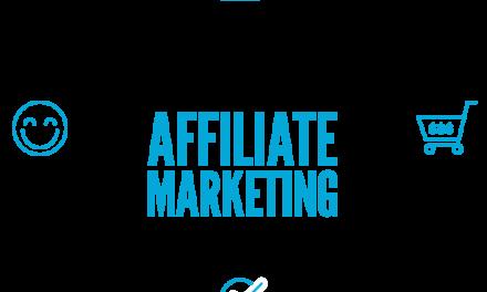 Tips Memulai Bisnis Online Affiliate Marketing