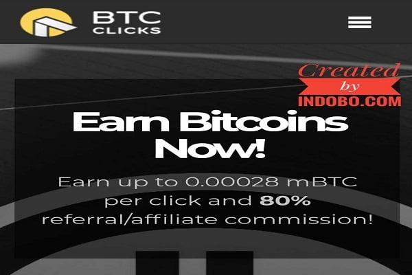 faucet bitcoin gratis Btcclicks