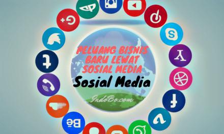 Peluang Bisnis Baru yang Menjanjikan dengan Hanya Mengandalkan Media Sosial